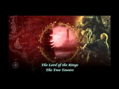 The Lord of the Rings: The Two Towers - Gandalf the White
