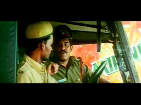 Chirujallu Movie Scenes - Tanikella Bharani funny story of Police Lotty - Tarun, Richa Pallod