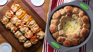How To Make Crowd-Pleasing Potluck Recipes • Tasty by Tasty