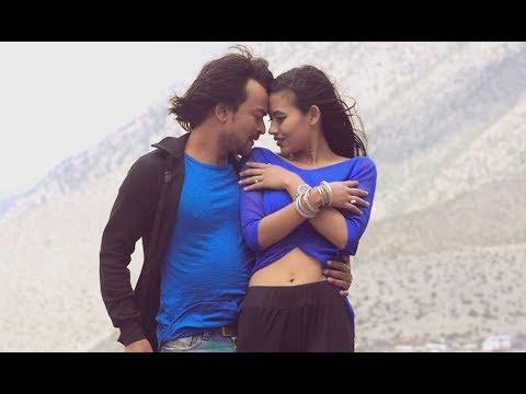 Sim Sim Pani - Bheg Pahari   New Nepali Lok Pop Song 2017
