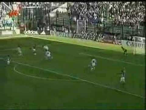 Iran - Yugoslavia World Cup 1998 Highlights