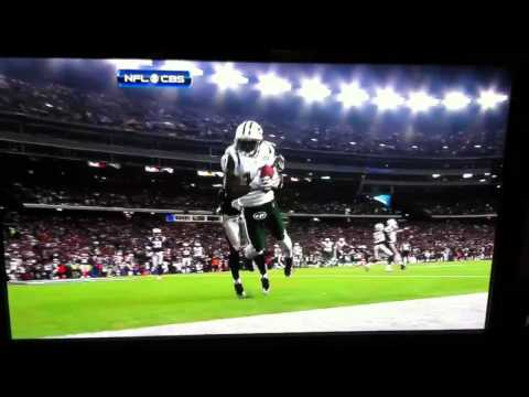 Santonio Holmes - What a catch!!!