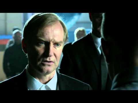Banshee Season 4: Episode #2 Proctor Demands New Terms (Cinemax)