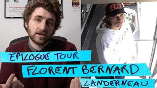 Epilogue Tour #6/9 - Florent Bernard - Landerneau