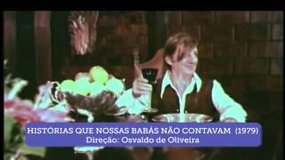 Canal Brasil   Sessão Interativa 2013 03 27)   Adele Fátima