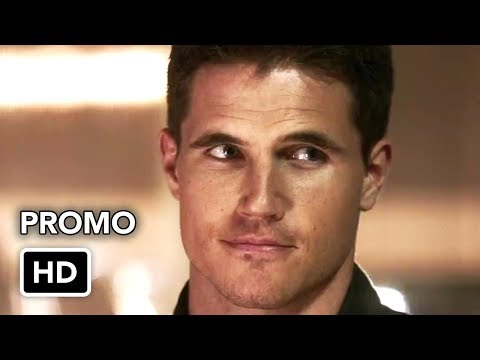 "The Flash 5x08 Promo #2 ""What's Past Is Prologue"" (HD) Season 5 Episode 8 Promo #2 - 100th Episode"