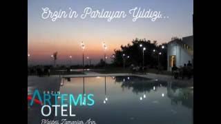erzin artemis otel tanıtım filmi
