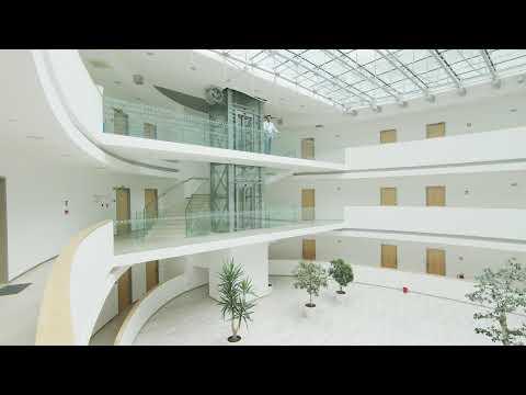 Video Prodej luxusního bytu 2+kk (58m2), Otrokovice - Střed