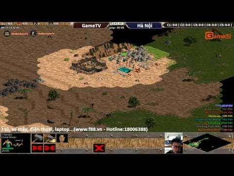 4vs4| GameTV vs Hà Nội ngày 23/06/2017 BLV: G_Ver