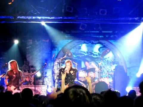 Edguy - Out of Control - Live in Barcelona (January 18, 2009) (видео)