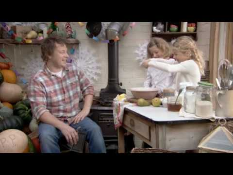 Congratulations are in order for jamie oliver and his family