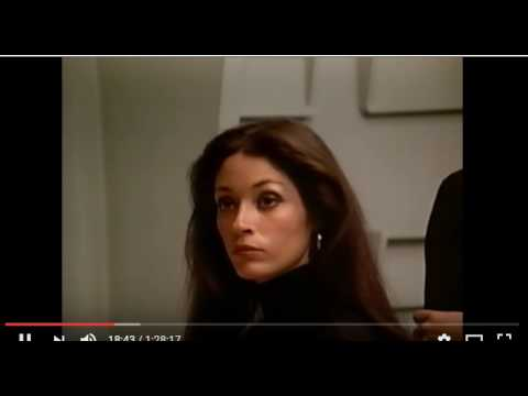Egyptian Reptilian Aliens in 1977 Science Fiction Film (видео)