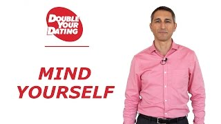 Minding Yourself is about getting outside your comfort zone, and learning to understand yourself. When you do, you can learn to contribute to others! And even better, you can learn to attract the quality of people you want in your life!https://vg201.isrefer.com/go/MTRL/dydyoutube/