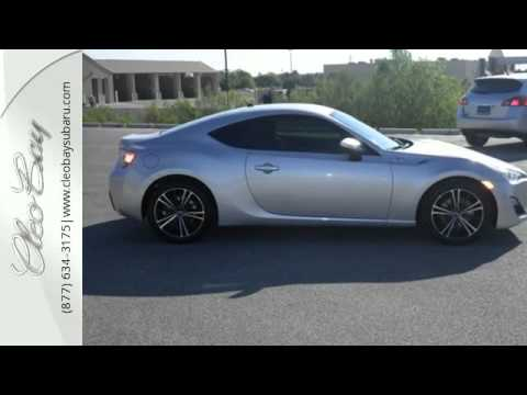 2013 Scion FR-S Killeen TX Temple, TX #U4084 - SOLD