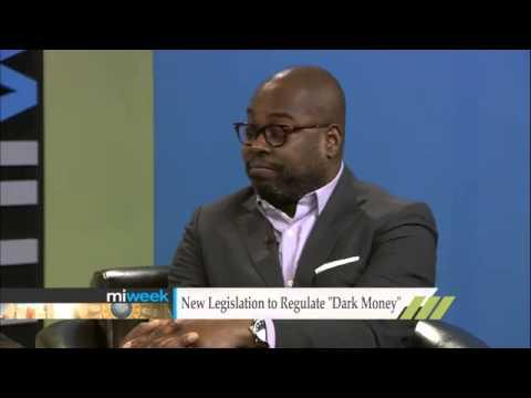 Campaign Finance Bill