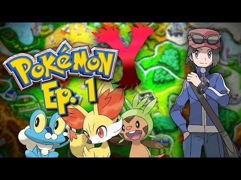 CavemanFilms - Hello Dwellers! I'm happy to finally be able to do this series, because I grew up with Pokemon and honestly it still is one of my favorite games to play! Lea...