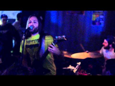 Nekrofilth - Live @ Now Thats Class - Sept 25, 2010 (Part 1) online metal music video by NEKROFILTH