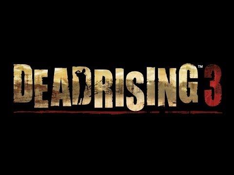 HispaSolutions.com - Dead Rising 3 Apocalypse Edition Dvd carátula