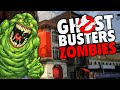 GHOSTBUSTERS ZOMBIES ★ Call of Duty Zombies Mod (Zombie Games)