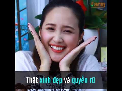 0 Midu, Thu Trang, Phương Hằng tiết lộ đẹp tự nhiên là nhờ... hơi sương
