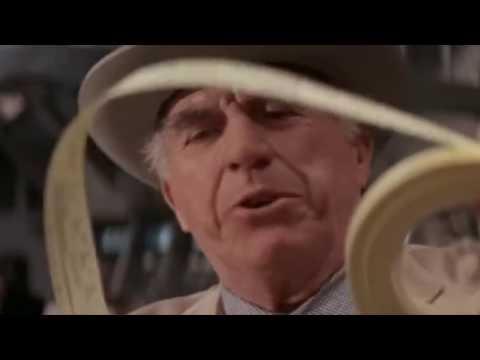 """""""Billion Dollar Brain"""" (1967) clip 2/3"""