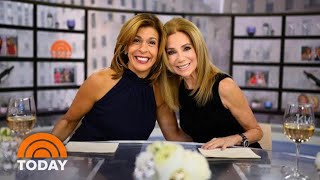 Kathie Lee Gifford Announces She's Leaving TODAY | TODAY