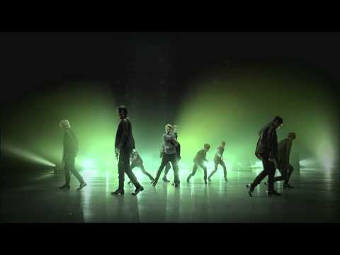 GROUP SHINHWA 'This Love' _DANCE VER. Official Music Video (видео)