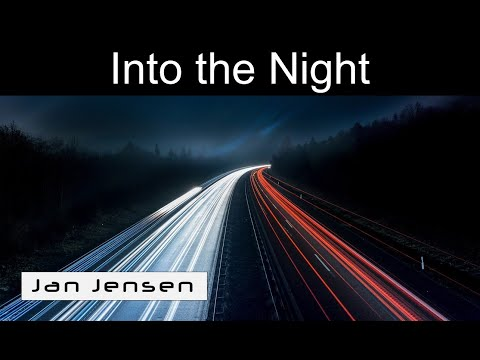 Jan Jensen - Into the Night (Official Audio) [Electronica]