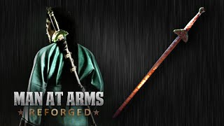 Nonton Green Destiny  Crouching Tiger  Hidden Dragon    Man At Arms  Reforged Film Subtitle Indonesia Streaming Movie Download