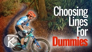 Today we're learning how to choose lines on mountain bike trails. There are many different factors that play into choosing lines, and in this mountain bike tutorial we will learn different ways to handle MTB trails. SUBSCRIBE ▶︎ https://goo.gl/xu5U0hPatreon ▶︎ https://www.patreon.com/SkillswithPhilMost Recent ▶︎ https://goo.gl/10Kw6dRemedy last Ride ▶︎ https://youtu.be/znEw3PIZAEE?list=PLKhb73W7eMREOqKUAP4u-qXKzvgUy0zGWEvil Calling ▶︎ https://www.youtube.com/watch?v=5irX8yVn0uw&list=PLKhb73W7eMREOqKUAP4u-qXKzvgUy0zGW&index=2Raleigh Tokul ▶︎ https://youtu.be/aR2oLA9mSXw?list=PLKhb73W7eMREOqKUAP4u-qXKzvgUy0zGWHuffy Carnage ▶︎ https://youtu.be/wkMnk_eCDQU?list=PLKhb73W7eMREOqKUAP4u-qXKzvgUy0zGWBunny Hop Tutorial  ▶︎ https://youtu.be/hdUGWeRQ2IU?list=PLKhb73W7eMRF1KO3T5Iz2pks-8SrLybw7Bike checksEvil Calling ▶︎https://youtu.be/5irX8yVn0uw?list=PLKhb73W7eMREOqKUAP4u-qXKzvgUy0zGWTrek Remedy ▶︎ https://youtu.be/7g0q-Ae8WWs?list=PLKhb73W7eMREOqKUAP4u-qXKzvgUy0zGWRaleigh Tokul ▶︎ https://youtu.be/3SvBviCq3fQ?list=PLKhb73W7eMREOqKUAP4u-qXKzvgUy0zGWDirt Jumper ▶︎ https://youtu.be/jxM8jlieg2A?list=PLKhb73W7eMREOqKUAP4u-qXKzvgUy0zGWSocialInstagram ▶︎  http://Philkmetz.com/instagramFacebook  ▶︎ http://Philkmetz.com/facebookTwitter ▶︎ http://Philkmetz.com/twitter Snapchat ▶︎ https://www.snapchat.com/add/philkmetzStrava ▶︎ https://www.strava.com/athletes/942089Support Skills with PhilPatreon ▶︎ https://goo.gl/8SHpPFT-shirts ▶︎ https://goo.gl/sS2hGJRiding GearHelmet ▶︎  http://amzn.to/2dNfYtlKnee Pads ▶︎ http://amzn.to/2dvc3UlShoes ▶︎  http://amzn.to/2dx9xMLSocks ▶︎ http://amzn.to/2dURuPBCamera GearPrimary GoPro ▶︎ http://amzn.to/2jGPKfDBackup GoPro ▶︎ http://amzn.to/2dhcZZJGoPro AccessoriesGoPro Stabilizer  ▶︎  http://amzn.to/2iBxZAPHandlebar Mount ▶︎ http://amzn.to/2jGU6TRChest Mount ▶︎ http://amzn.to/2jQK1pXBackpack ▶︎ http://amzn.to/2jOpySa-----------Music: