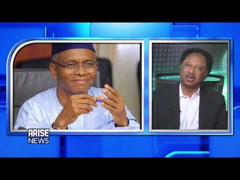 Download Shehu Sani chats about how El-Rufai will be removed from Power.