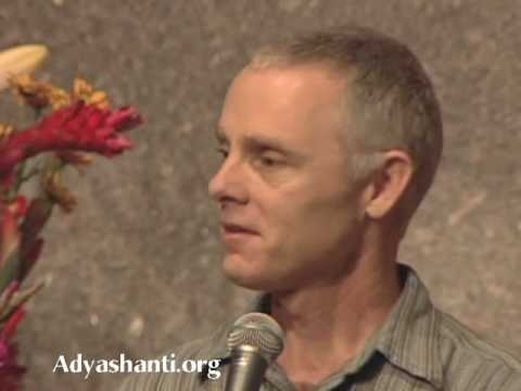 Adyashanti: The Ground of Being