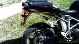 7. 2006 Ducati 749s on sale