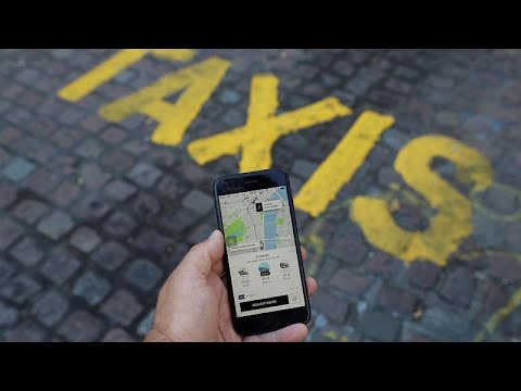 «Παράταση ζωής» στην Uber στο Λονδίνο