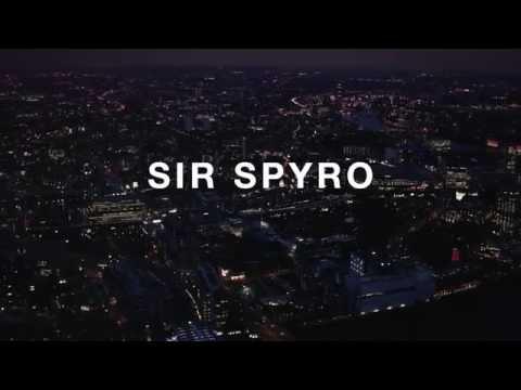 Sir Spyro - Topper Top ft. Teddy Bruckshot, Lady Chann and Killa P