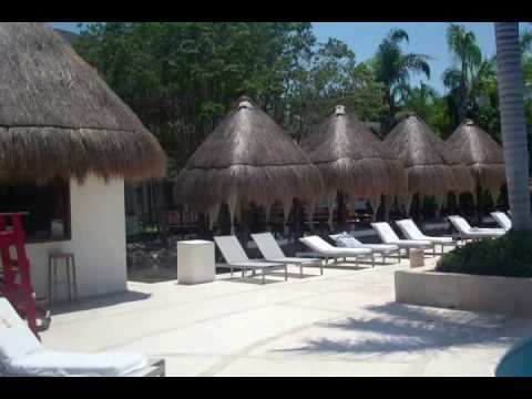 GRAND RIVIERA PRINCESS RESORT ADVENTURE 2016 - Playa Del Carmen, Mexico