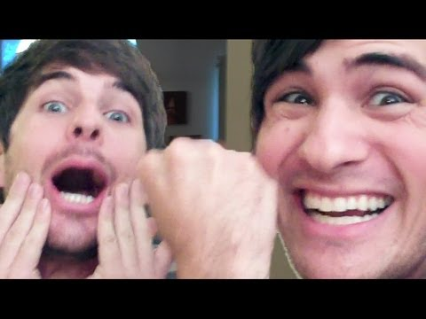 Fort - CHECK OUT THE CONTEST HERE: http://smosh.com/FortBreakout To learn more about the X Out™Acne Wash-In Treatment click here: http://bit.ly/XOutSite We teamed u...
