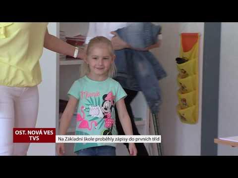 TVS: Ostrožská Nová Ves 3. 5. 2019