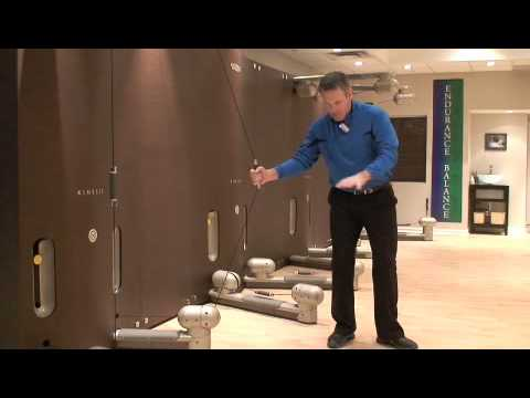How Kinesis Can Help Your Swing; #1 Most Popular Golf Teacher on You Tube Shawn Clement