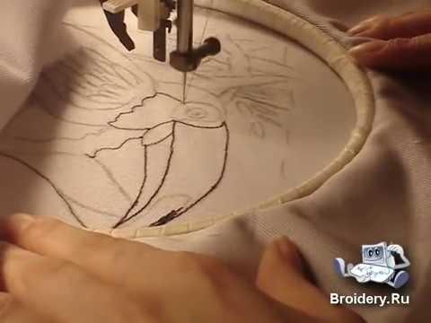 Мастер-класс по вышивке бисером (вышивка иконы)