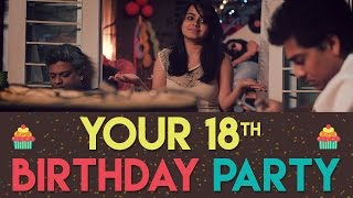 Video Your 18th Birthday Party | The Timeliners MP3, 3GP, MP4, WEBM, AVI, FLV November 2017