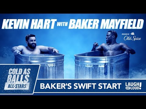 Cold as Balls All-Stars   Baker Mayfield   Laugh Out Loud Network