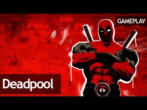 обзор Deadpool