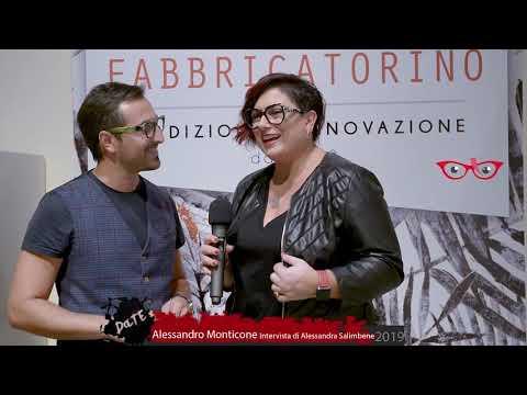 [DATE 2019] Alessandro Monticone (Fabbrica Torino)