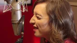 Jenn Bostic performs her song