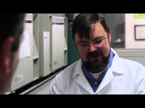 MindMelt Episode 1: Getting Geeky with A Cannabis Testing Facility