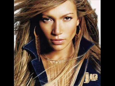 Jennifer Lopez - That's Not Me lyrics