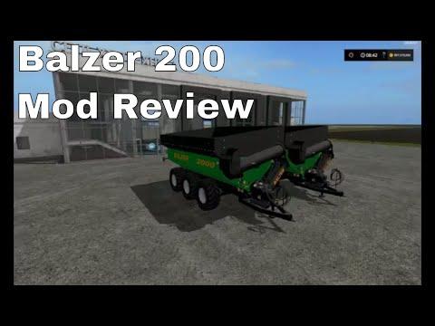 Balzer 2000 v1.0.0.0