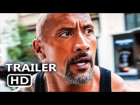 Fast and Furious 8 - THE FATE OF THE FURIOUS Official Making-Of (2017) Vin Diesel, F8 Movie HD