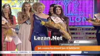 Download Lagu FULL HD - Miss Kurdistan 2013 -  Lezan.Net - Mp3